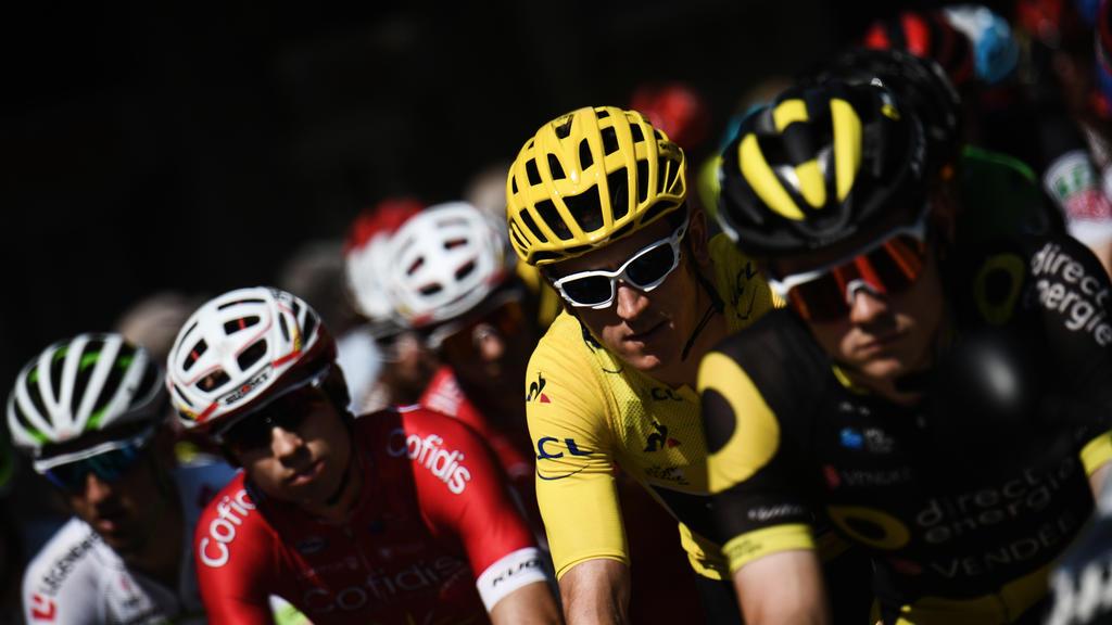 Le Grand Départ du Tour de France 2021 aura lieu à Brest
