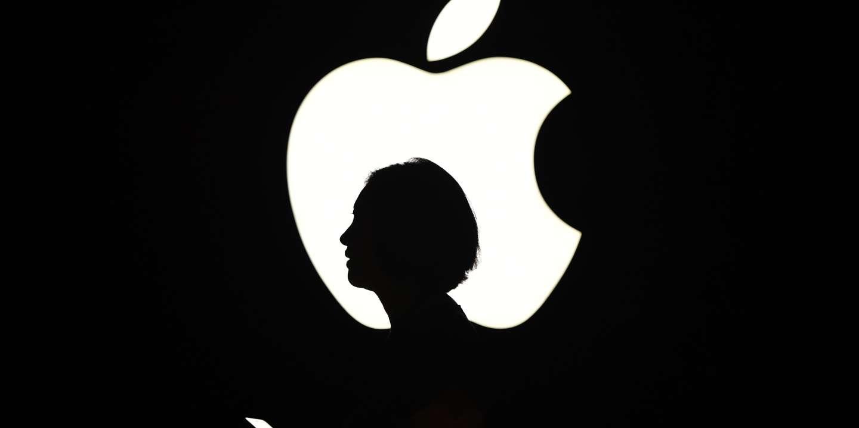 Apple devient la première entreprise américaine à valoir plus de 2000 milliards de dollars en bourse
