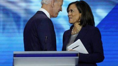 Photo of Avec Kamala Harris, Joe Biden joue la sécurité
