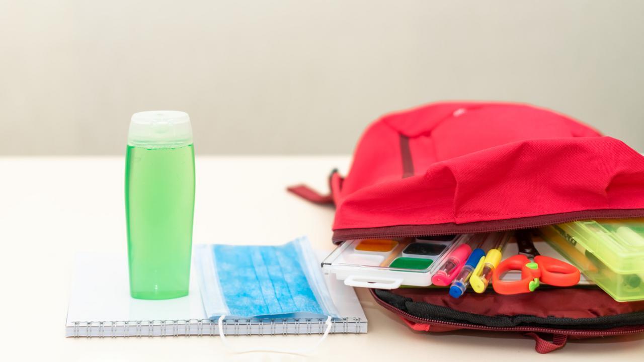 Il est payé à partir d'aujourd'hui: ce que vous devez savoir sur l'allocation de rentrée scolaire