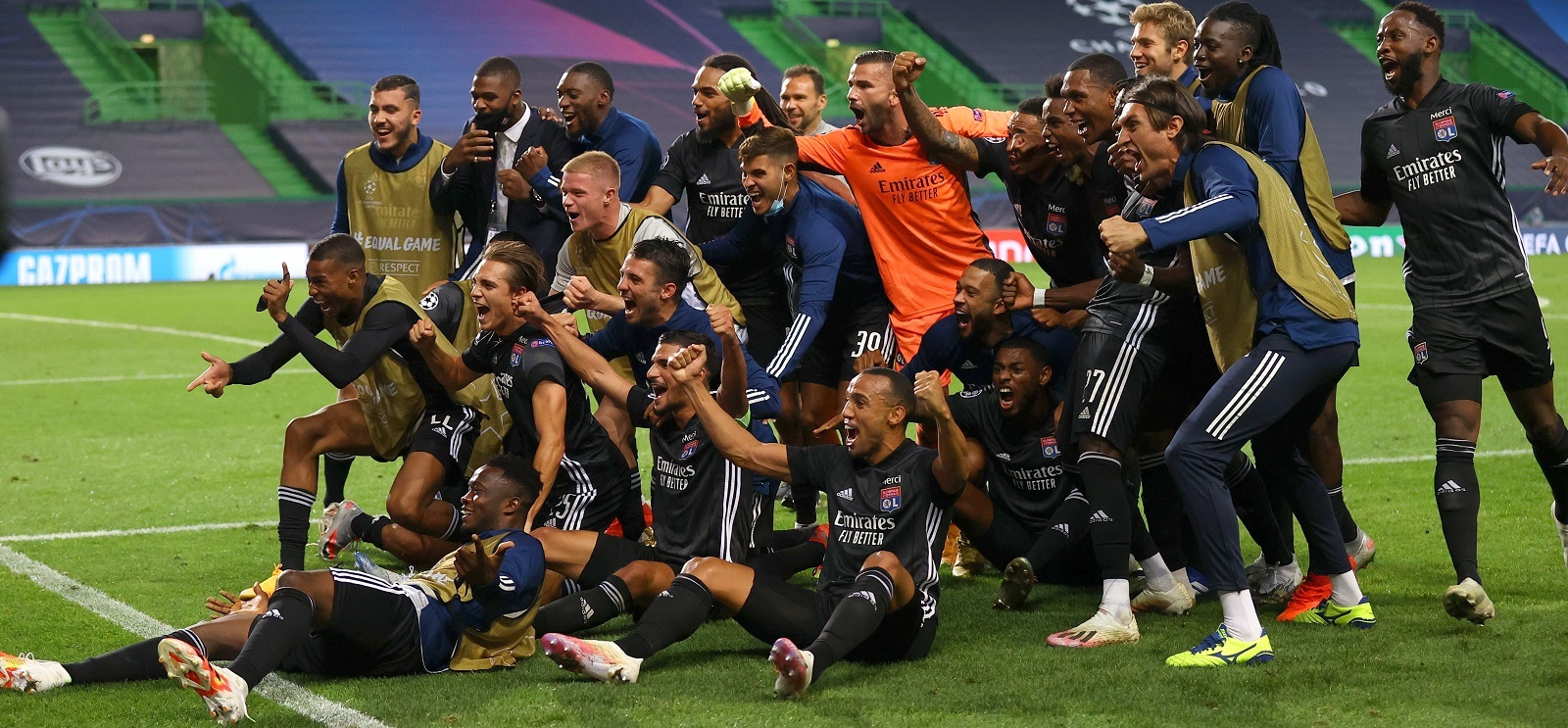 si le PSG bat l'OL en finale, Lyon peut-il obtenir son billet pour la prochaine édition?